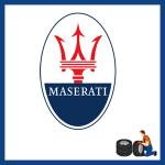 اطارات-مازيراتي